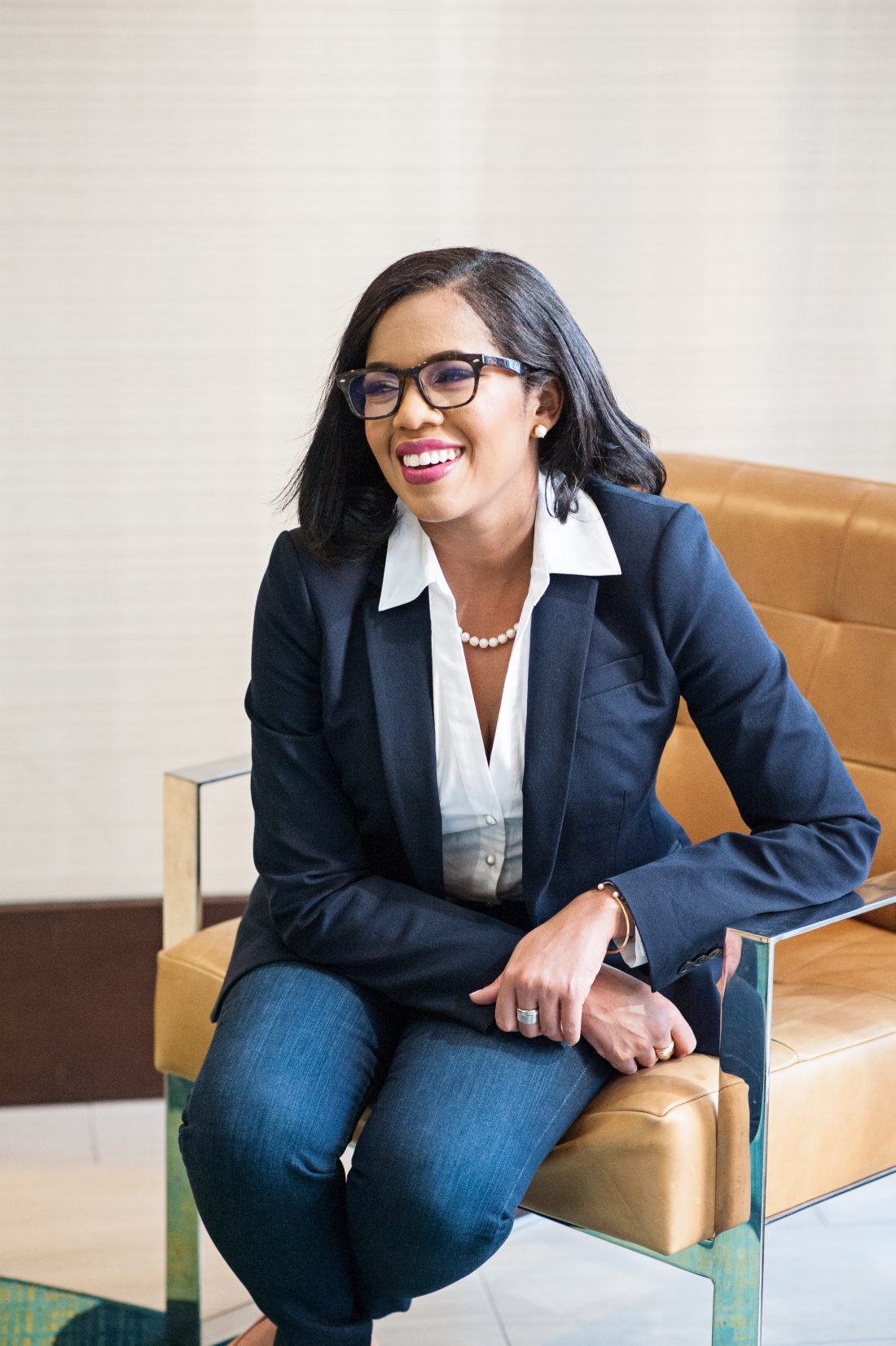 Reaching Your Goals And How A Blazer Can Help Courthouse Couture Courtney Black